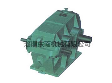 ZL、ZLH250-1300型系列圆柱齿轮减速器