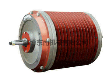 油冷式滚筒用三相异步电动机