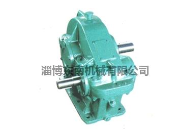 河北ZD、ZDH10-70系列圆柱齿轮减速器
