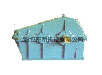 ZS、ZSH500-1650型系列圆柱齿轮减速器