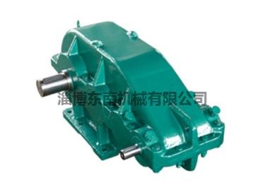 河南ZSC(L)350-750型系列立式圆柱齿轮减速器