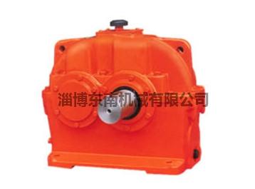 ZDY系列硬齿面圆柱齿轮减速器