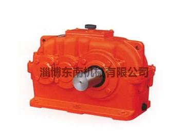 ZLY系列硬齿面圆柱齿轮减速器