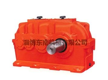 ZSY系列硬齿面圆柱齿轮减速器