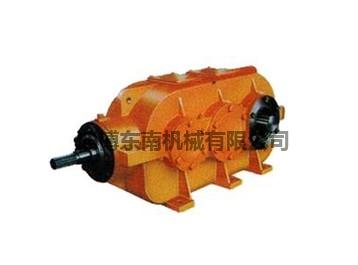 SPJ-800系列矿用减速器