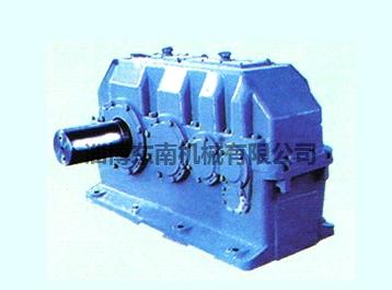 ZFY、ZFZ系列硬齿面圆柱齿轮减速器