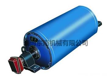 湖北TDY75型油冷式电动滚筒