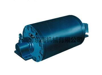 YZ油冷(油浸)式摆线电动滚筒