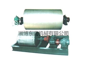 高强磁半磁(全磁)磁力滚筒