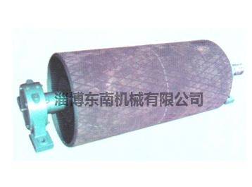 DTII型改向、传动式滚筒